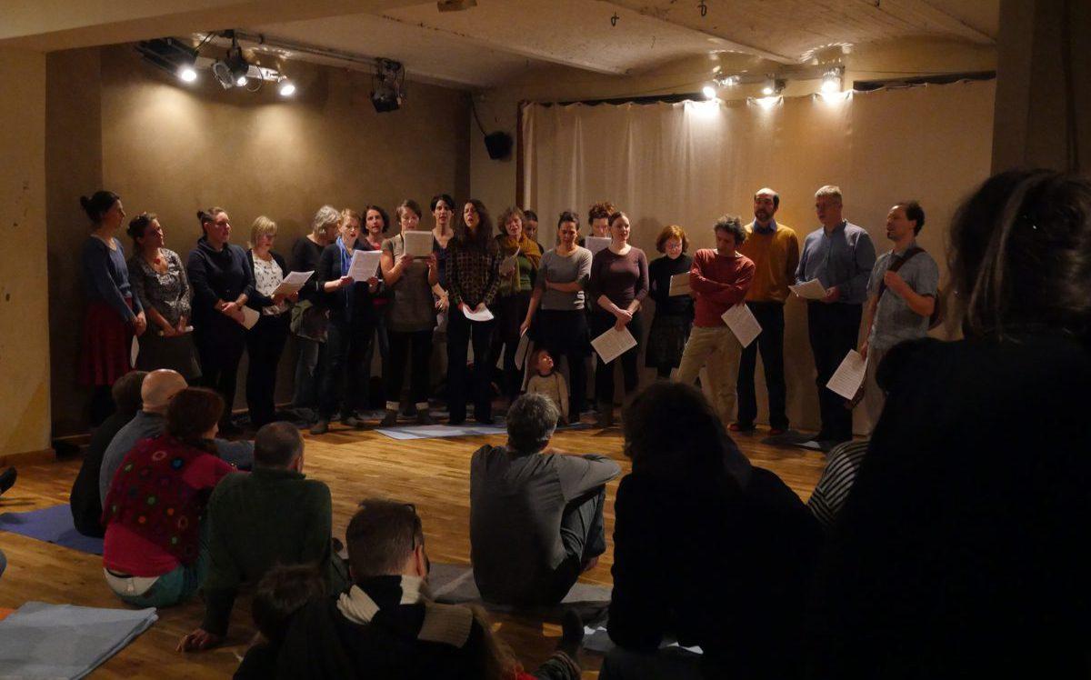 Permalink auf:Chorprojekt